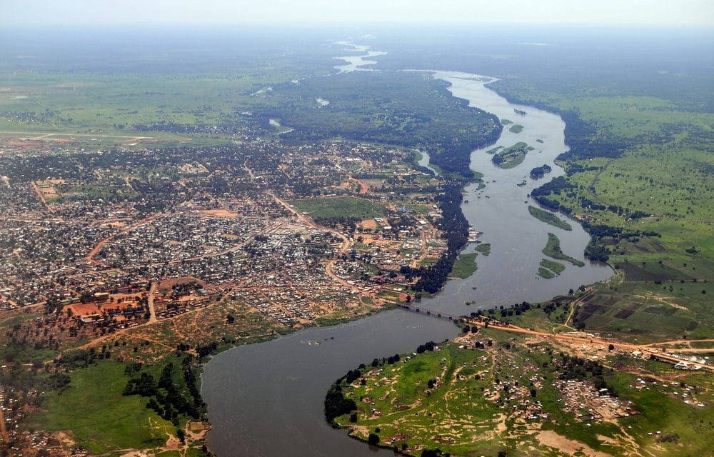 """Egypt threatens Ethiopia with war over Nile River in what one Rabbi says has """"End of Days"""" implications"""