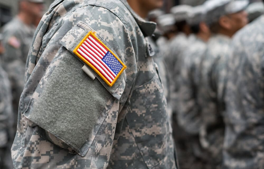 US military personnel has been pulled from Israel