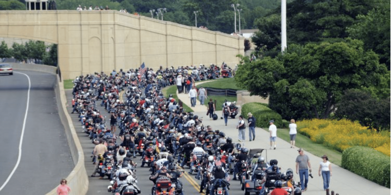 Pentagon Denies Permit For 'Rolling Thunder' Event in DC, First in 30 Years