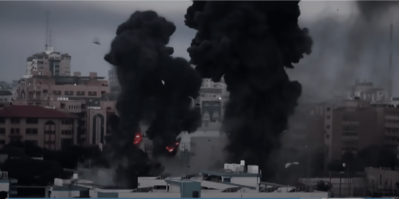 1,500 rockets fired at Israel, Netanyahu warns Hamas will pay hefty price, UN warns of all out war