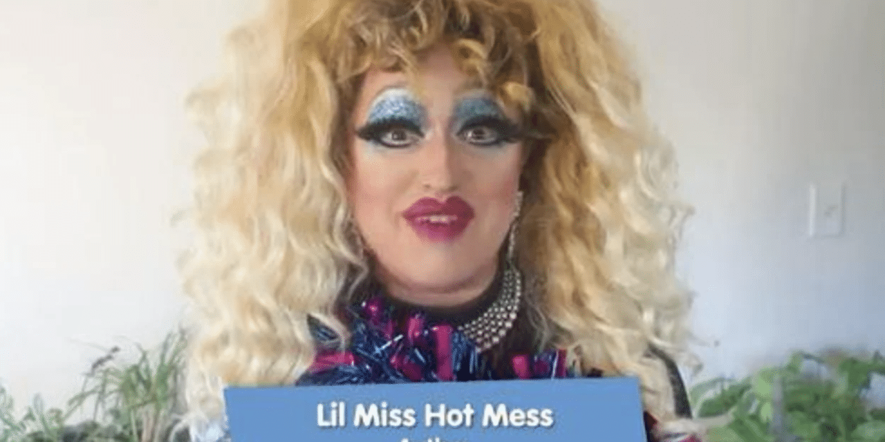 NYC Dept. of Education features drag queen for show aimed at 3- to 8-year-olds, aired on PBS