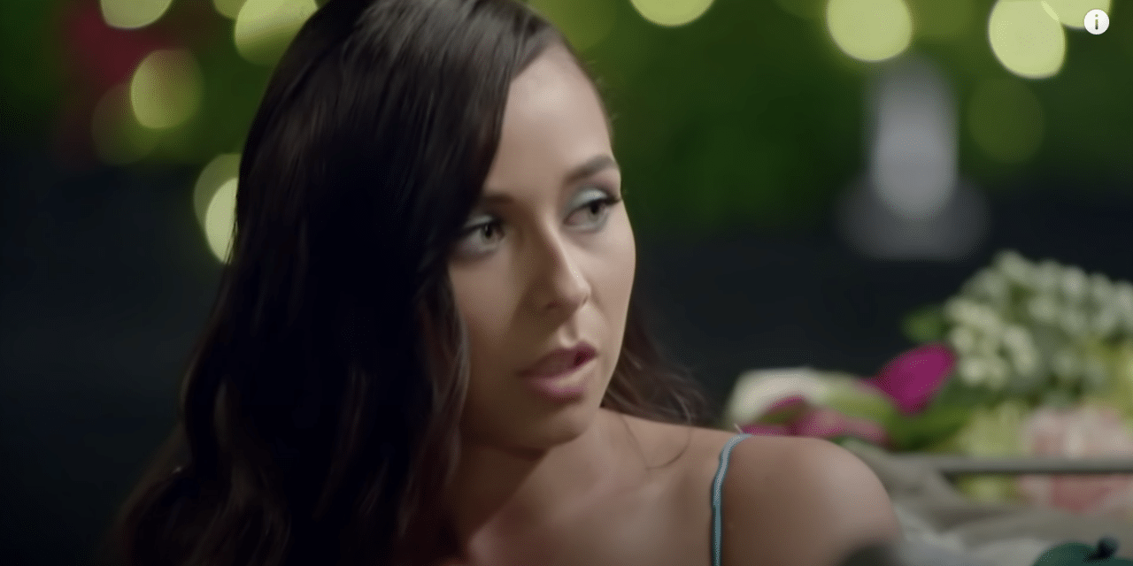 First bisexual 'Bachelorette' proud to break LGBT+ barriers on TV