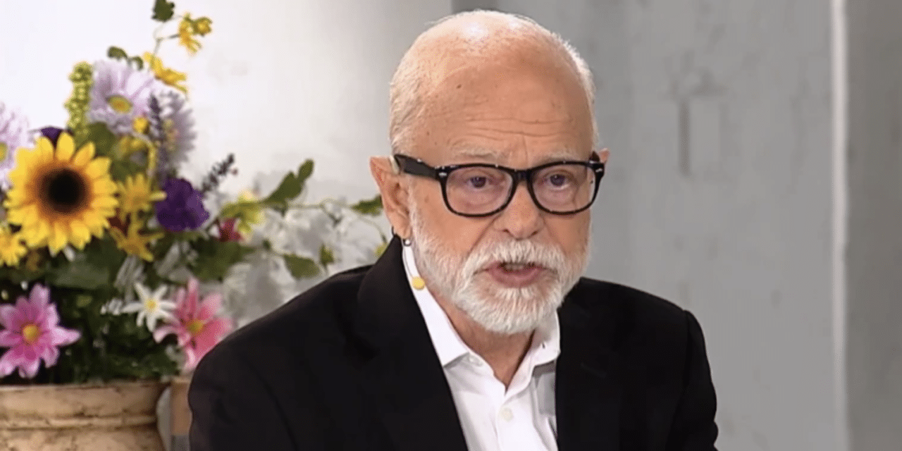 Televangelist Jim Bakker blames his 1989 imprisonment for fraud on 'cancel culture'
