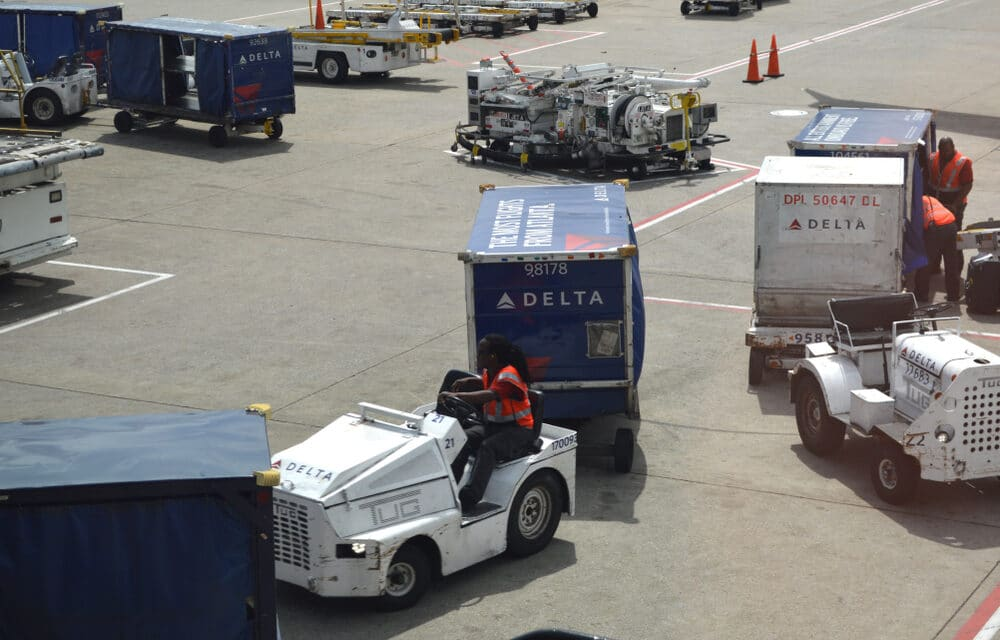 Delta Airlines will require vaccines for all new employees