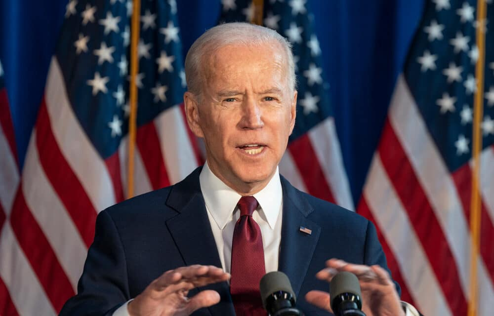 Biden tells Netanyahu that he expects 'a significant de-escalation today' in Gaza