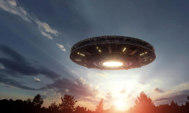 Are We On The Verge Of The Most Significant UFO Disclosure Ever?
