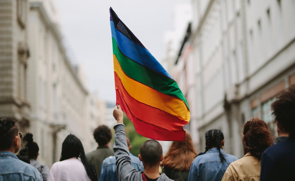 Christian Chaplain Reported To Anti-Terrorism Program For LGBT Sermon