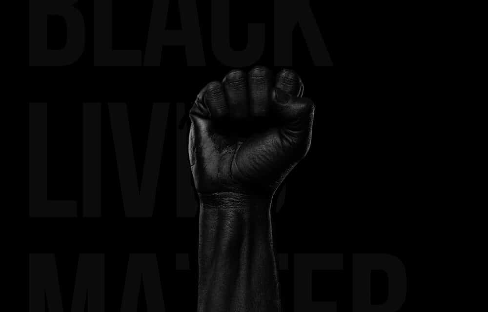 Black Lives Matter 'stands in solidarity' with Palestinians, vows to fight for 'Palestinian liberation'