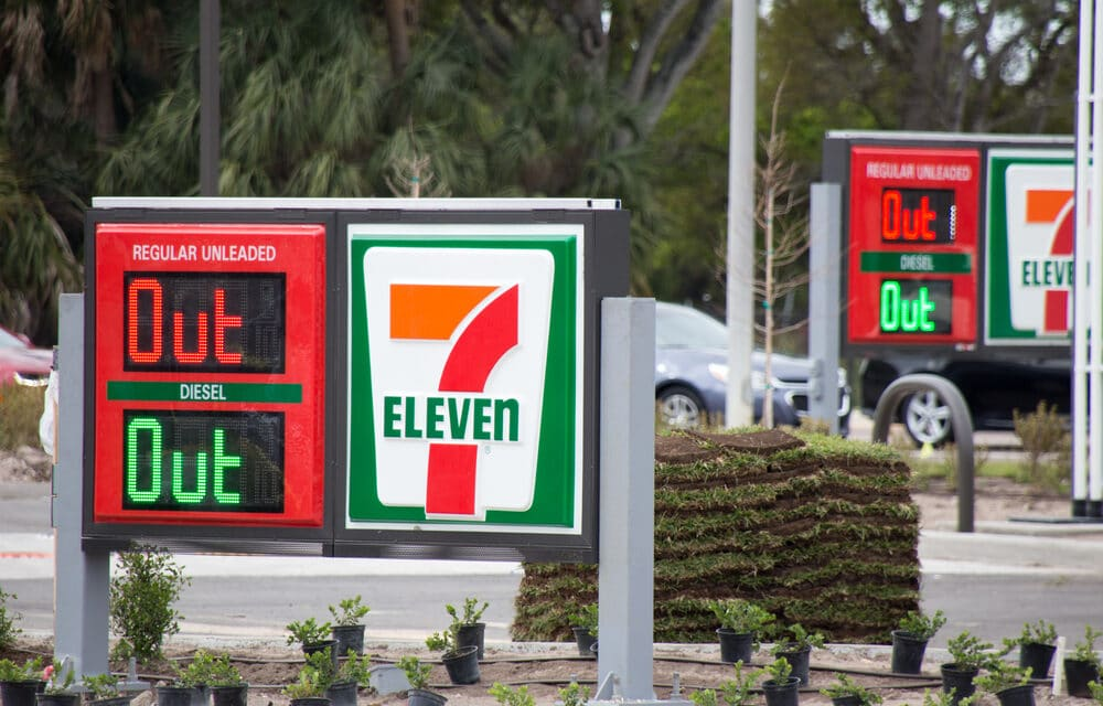 Pumps continue to run dry on day five of Pipeline attack, Panic buying happening, Cars waiting hours for fill-ups