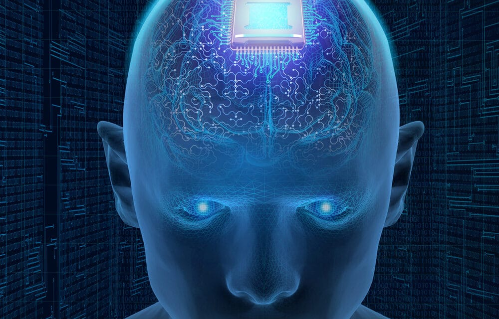 The race to put a microchip in your brain