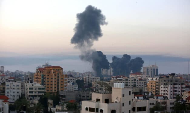 Netanyahu vows Hamas will pay 'very heavy price', Israel strikes Gaza tunnels, 9000 reserves ready for war