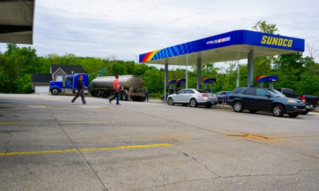 Pipeline refuses to pay hackers, fuel shortages continue to spread across the Nation, Brawls breakout over fuel