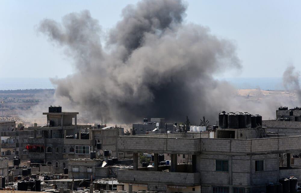Israel shoots down drone approaching from the border of Jordan, Riots break out near Temple Mount in Jerusalem
