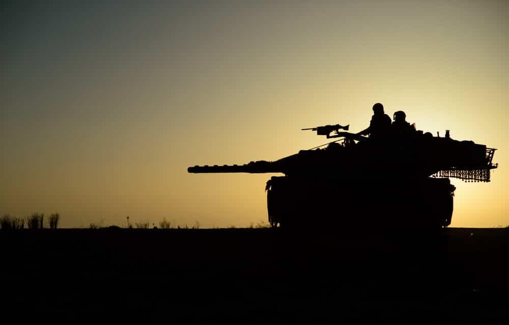 Israel strikes Gaza tunnels as truce efforts fail, Top U.S. general warns of broader destabilization