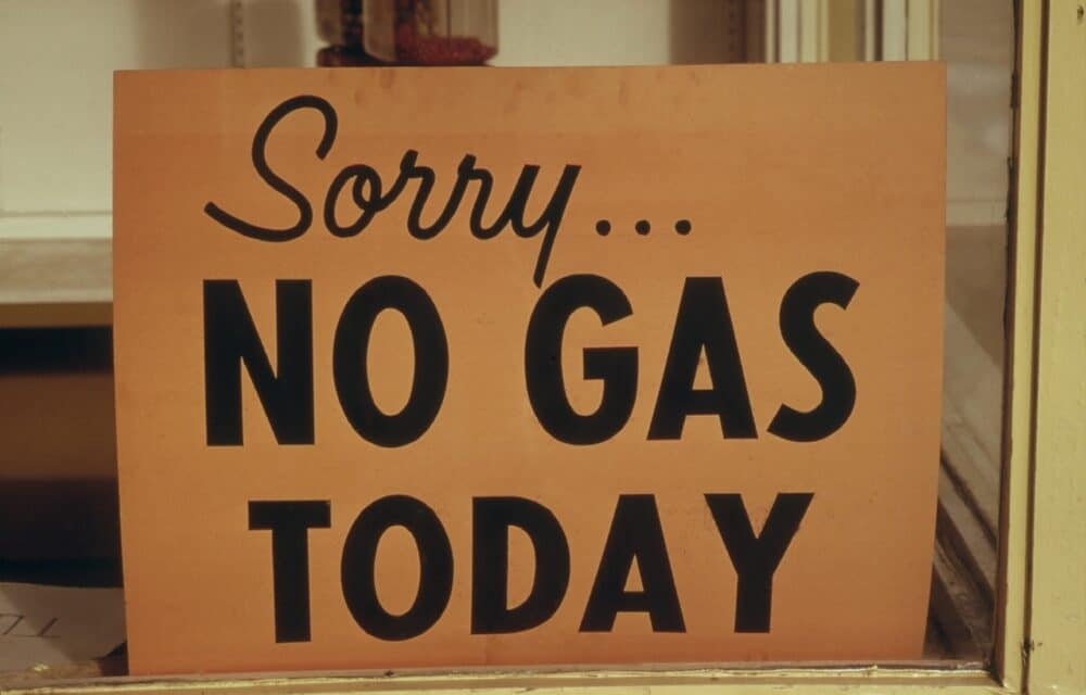 More than 1,000 gas stations have completely run out of fuel, State of Emergency issued for VA