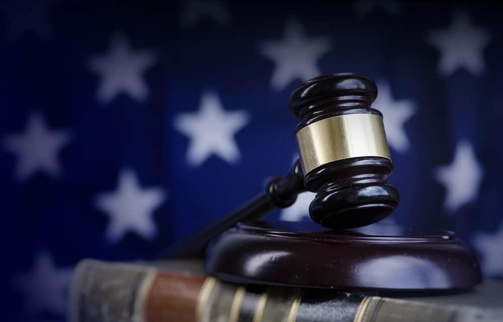 Federal judge stands behind Biden's transgender order against Christian College