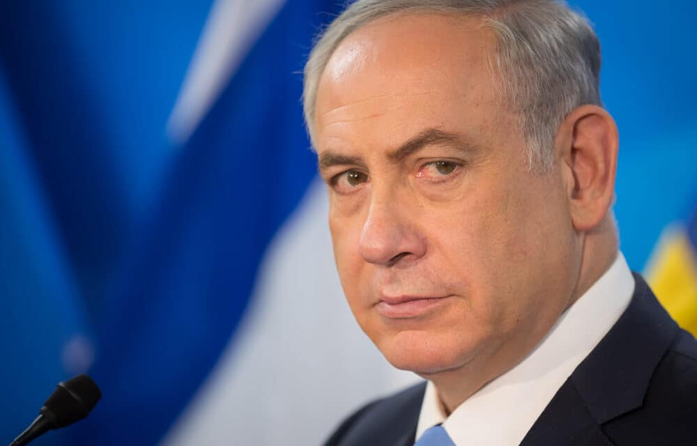 """War rages on in Mideast as Netanyahu warns strikes will continue in """"full force"""""""