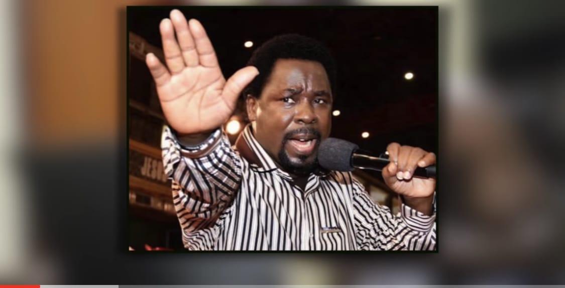 Influential Nigerian preacher dies at 57