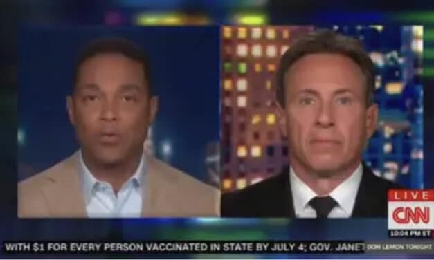 """CNN's Don Lemon rips parents who oppose critical race theory: 'Stop making it about you"""""""