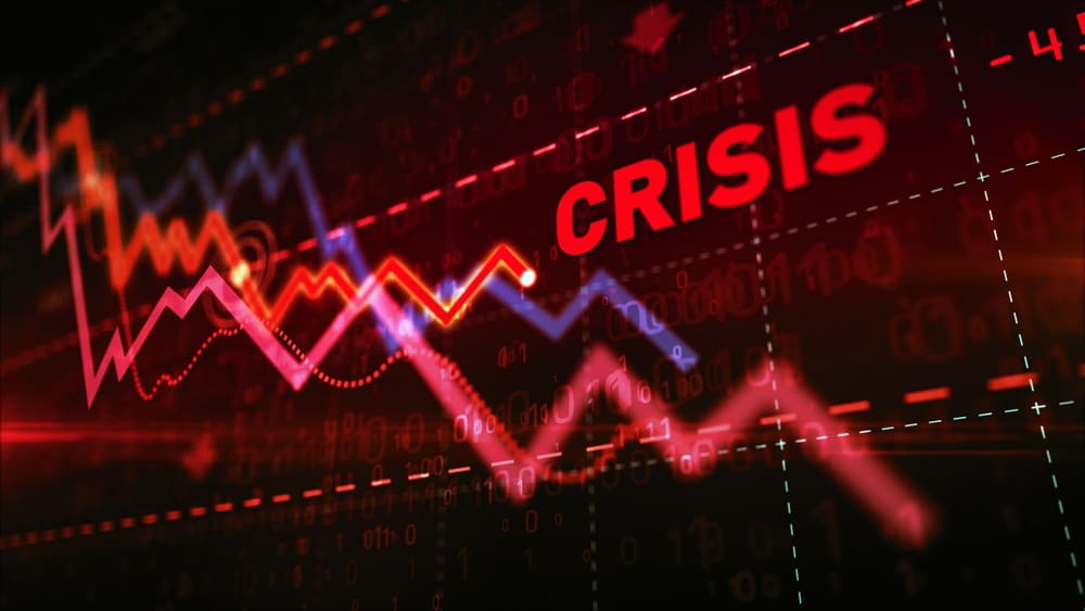Deutsche Bank has just issued a dire economic warning for America