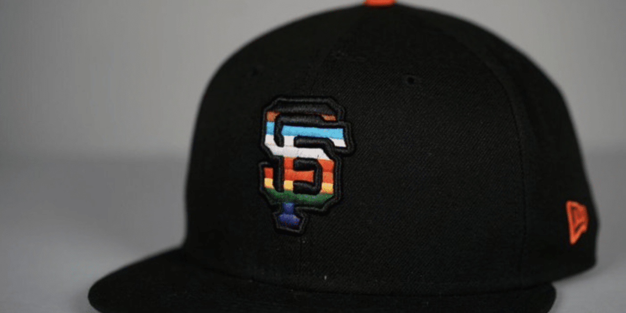 San Francisco Giants will be the first MLB team to play in Pride uniforms