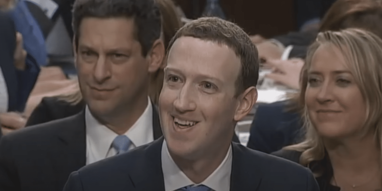 Facebook has officially Banned Trump for 2 Years
