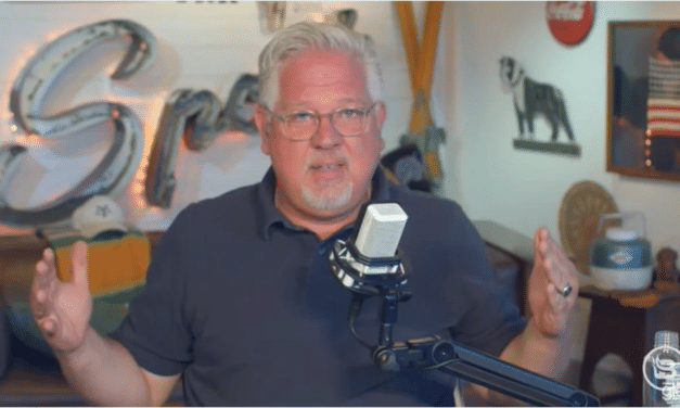 Glenn Beck says the Bible warns of these 'perilous times' — Here's how to prepare yourself and your family