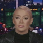 Former Pussycat Dolls Singer Kaya Jones Says She's 'All In' on 'Serving the Lord' After Baptism