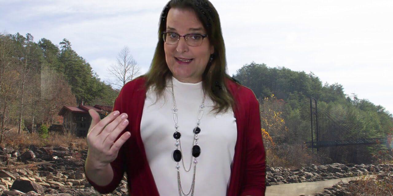 "Baptist Church in Indiana ordains first transgender ""pastor"" in Its denomination"