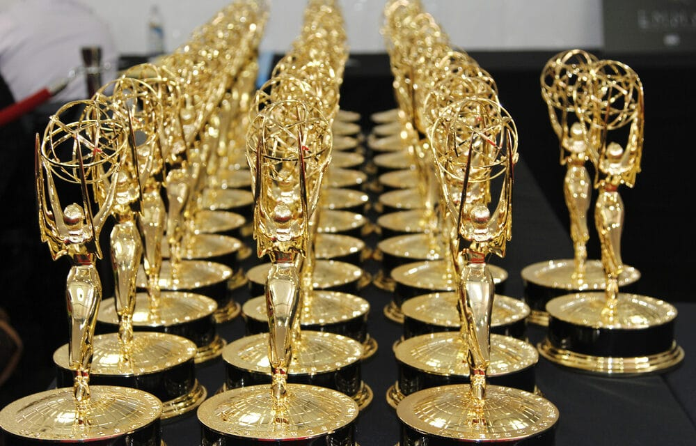 Emmy Awards will replace 'actor' and 'actress' statues with 'Performer'