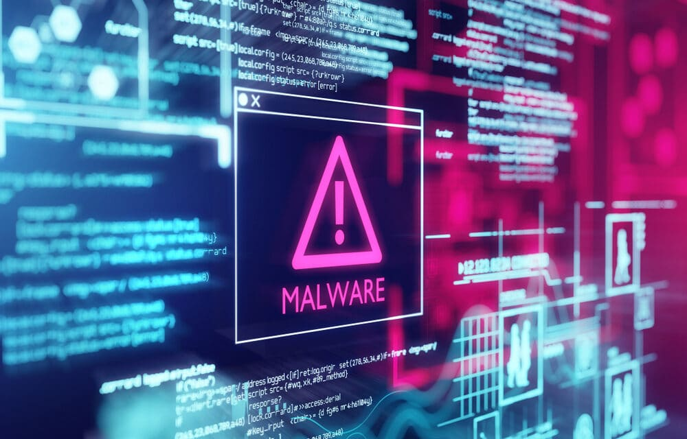 Mystery malware steals 26 million passwords from 3 million computers