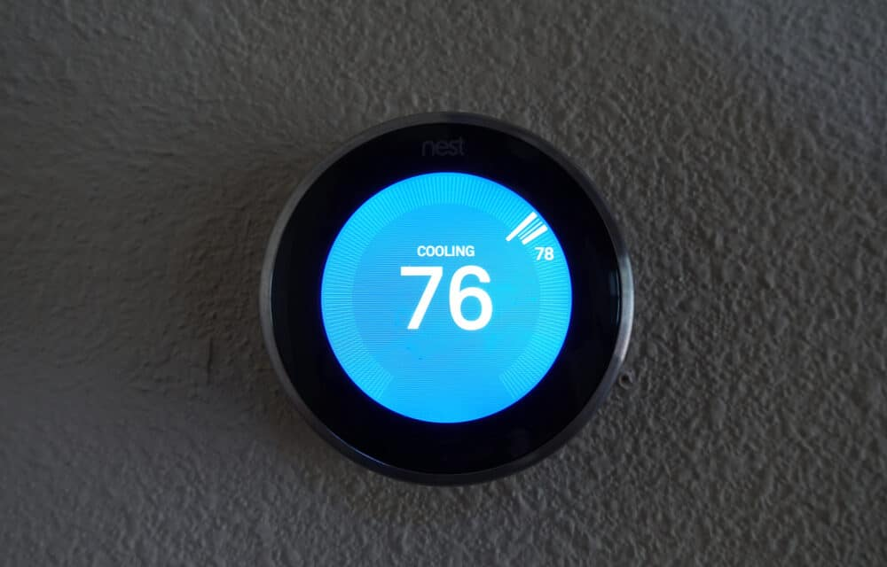 Texas power companies raised temps of customers' smart thermostats in middle of heat wave