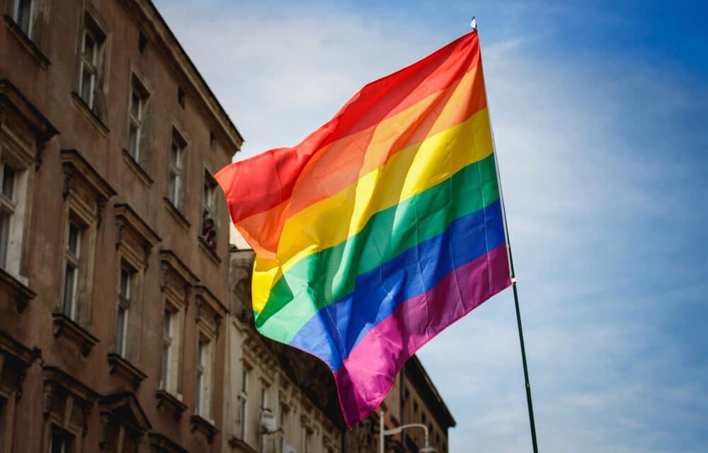 Franklin Graham among others outraged after Biden Admin raises Pride Flag over U.S. Embassy at Vatican