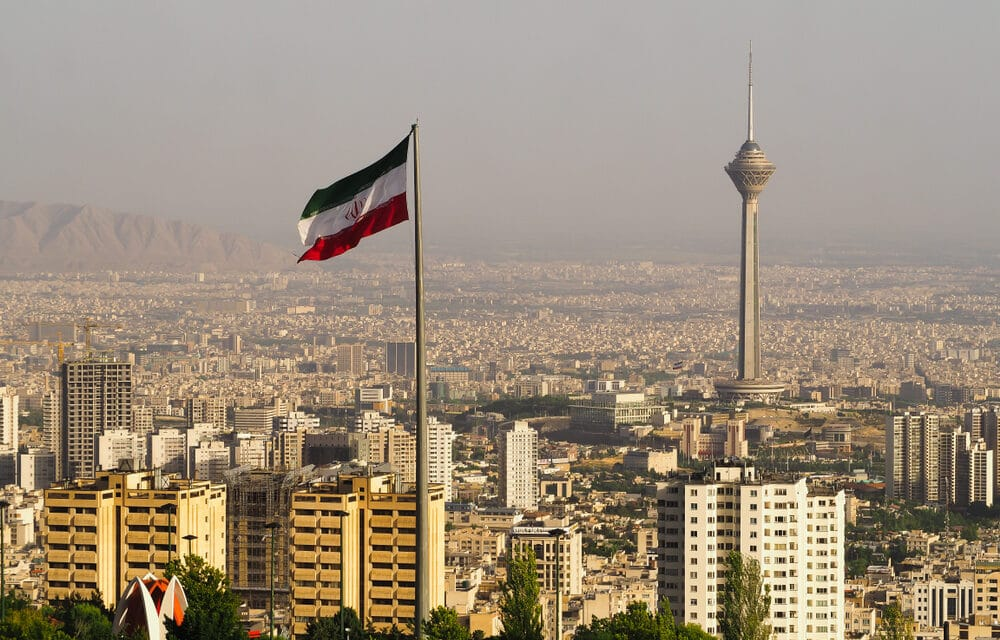 Iran's only nuclear power plant has mysteriously shut down