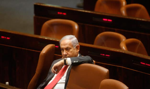 Netanyahu refers to new Bennett-Led Government as 'Sodom'
