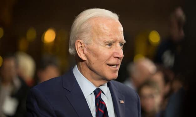 Biden 'looks like a deer in headlights' as Catholic bishops threaten to deny him Communion