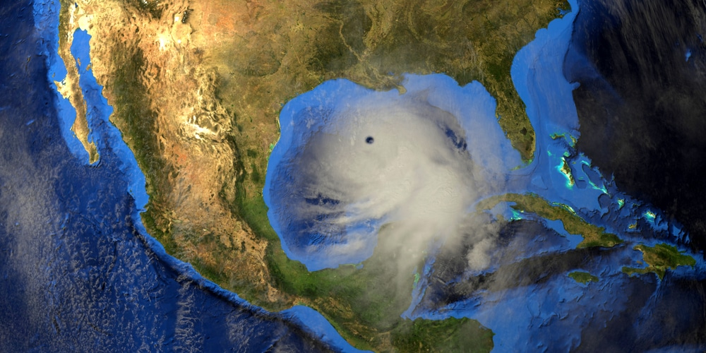 Forecasters Predict 2021 Could Be Big Year for Hurricanes