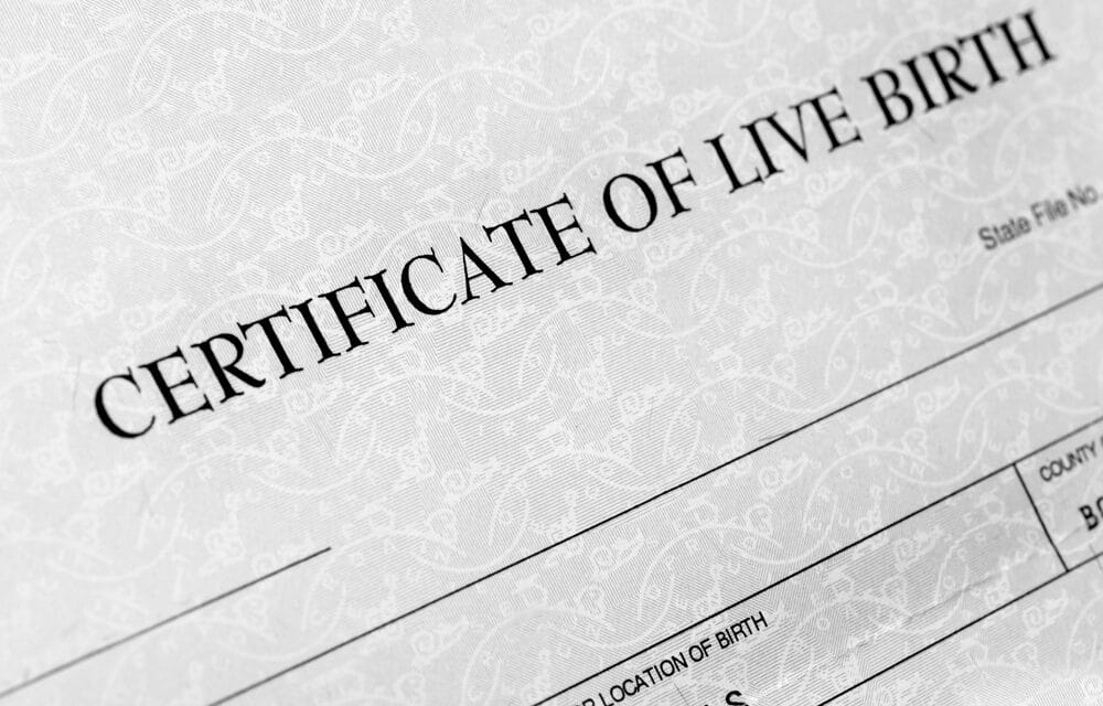 Wisconsin Announces Gender-Neutral Birth Certificate Options for Parents