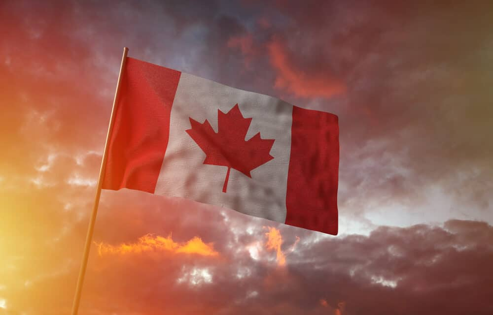 Draconian Canadian Law Will Censor Christians – America Are You Watching?