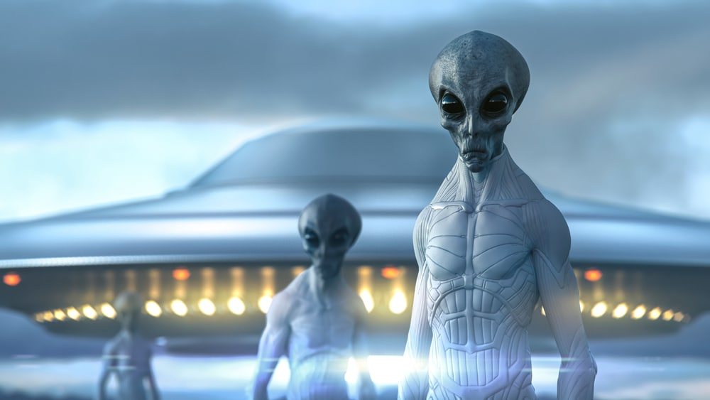 Former president warns proof of aliens would change the course of history and spawn new religions