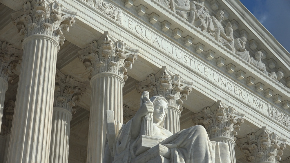 Supreme Court rules in favor of Catholic group over LGBT rights dispute