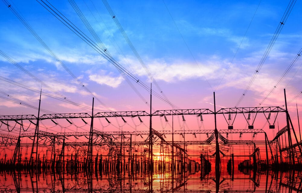 Grid operators in CA and TX urge power conservation in the midst of record heat