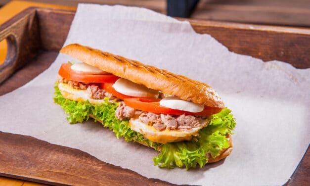 Subway tuna sandwiches found to contain no tuna DNA