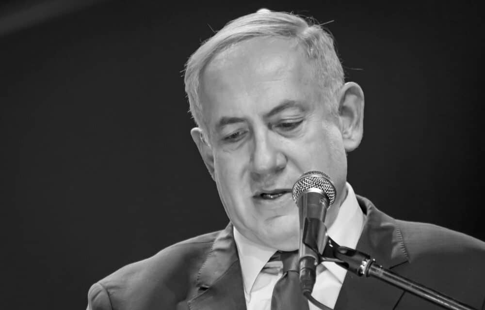 Benjamin Netanyahu's 12 years in power set to end as rivals agree to form coalition government