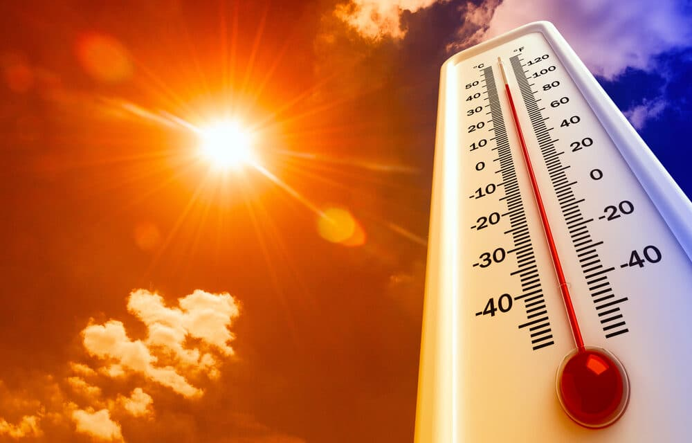 Portland records the hottest day ever on record
