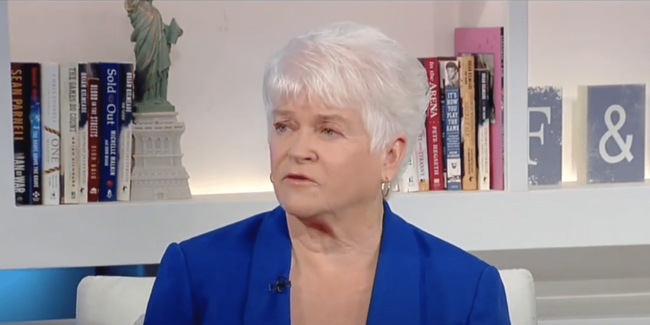 Christian florist could lose her business, home and everything over Gay Marriage case