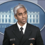 (VIDEO) – Surgeon general urges national fight against 'misinformation' regarding COVID and vaccines, Says Big Tech and Journalists aren't doing enough