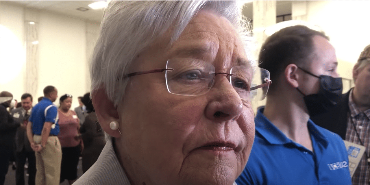 Alabama Governor furious over number of unvaccinated, blames them for recent spikes in cases