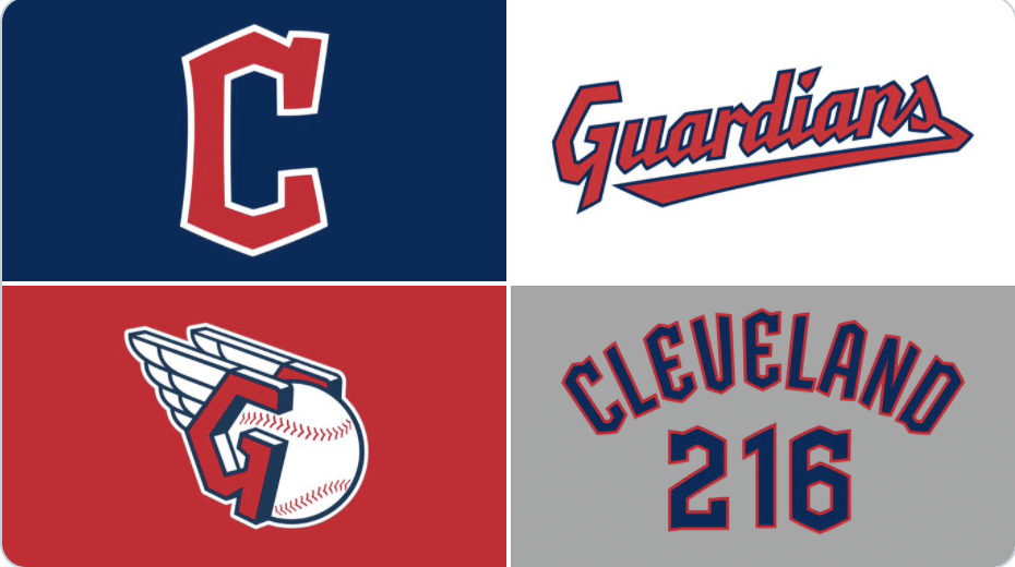 """Cleveland Indians changes name to """"Cleveland Guardians"""" to appeal to the """"Politically Correct"""""""