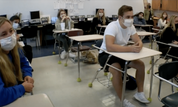 Florida county will require masks in schools for students, staff and visitors defying DeSantis – Atlanta mayor issues mandate requiring masks indoors in public places